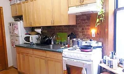 Kitchen, 438 E 75th St, 0