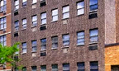 Building, 427 E 76th St, 2