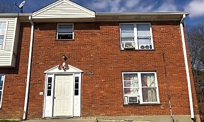 Building, 3647 Northdale Pl, 0