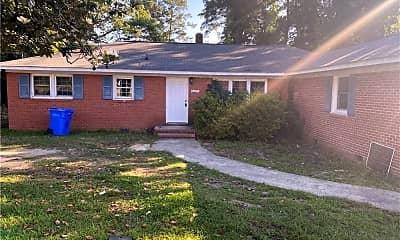 Building, 5322 Morganton Rd, 0