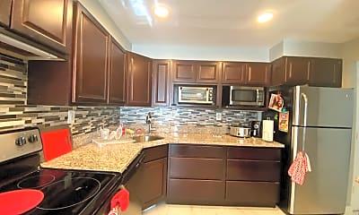 Kitchen, Gateway Estates, 0