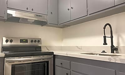 Kitchen, 1331 Terry Ave, 1