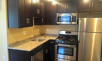 Kitchen, 779 Parker St, 0