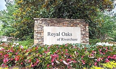 Royal Oaks Of Riverchase, 0