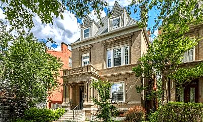 Building, 2225 Park, 2