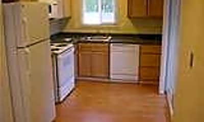 Kitchen, 1143 W 1st St, 1