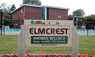 140 East Lake Street Apartments, 0