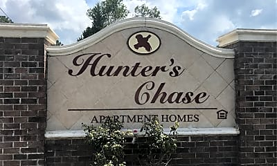 Hunter'S Chase Apartment, 1