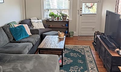 Bedroom, 344 Lake Ave, 1