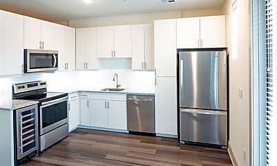 Kitchen, 707 Seale St 327, 2