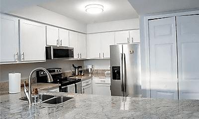 Kitchen, 13929 Fairway Island Dr, 2