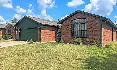 Building, 1113 Kenwood Dr, 1