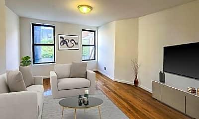 Living Room, 1448 1st Avenue, 0