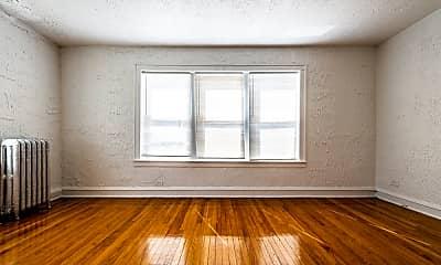 Living Room, 8057 S Laflin St, 0