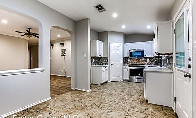 Kitchen, 10922 Buckskin Bend, 1