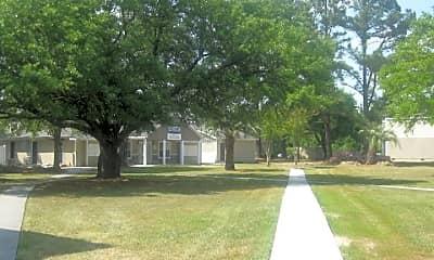 Patriot Place Apartments, 2