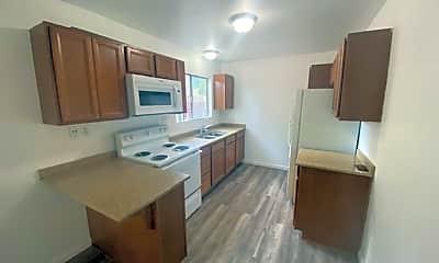 Kitchen, 12620 Julian Ave, 1