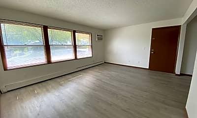 Living Room, 4210 Knob Hill Dr, 0