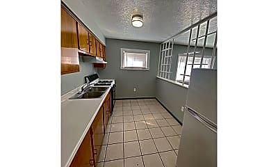 Kitchen, 1115 N 48th St, 1