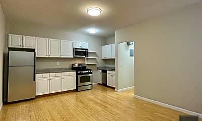 Kitchen, 651 W 188th St, 0