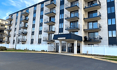 Building, 9737 Fox Glen Dr, 0