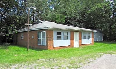 Building, 3718 Byrd Rd, 0