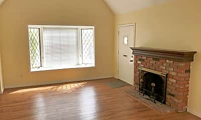 Living Room, 1825 Orchard Ave, 1