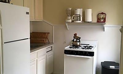 Kitchen, 1310 S 6th St, 1