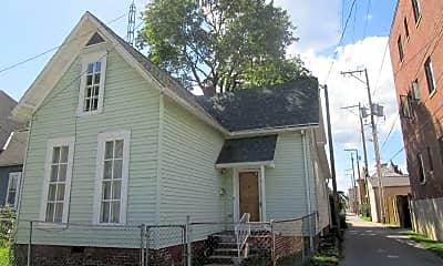 Building, 215 S Vine St, 0