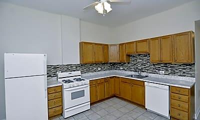 Kitchen, 2143 W Chicago Ave, 1