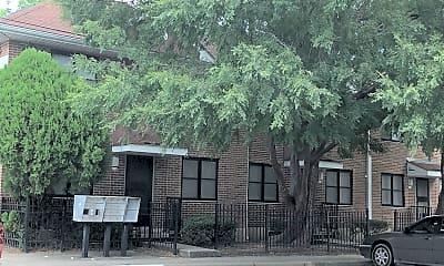 Cuney Homes, 0