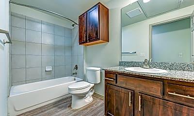 Bathroom, Bella Palazzo, 2