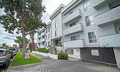 Building, 245 S Serrano Ave, 0