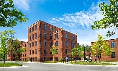 Building, 2946 N Clybourn Ave 104, 0
