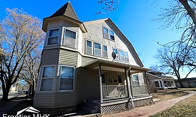Building, 220 N Juliette Ave, 0