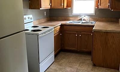 Kitchen, 705 8th St, 1