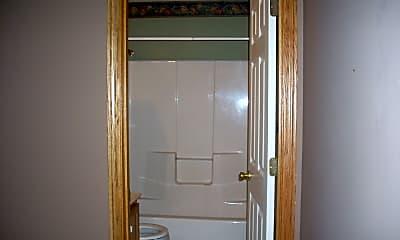 Bathroom, 1711 Sunrise Dr, 2