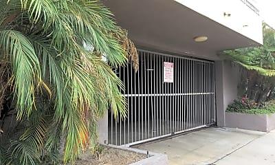 Eagle Rock Apartments, 2