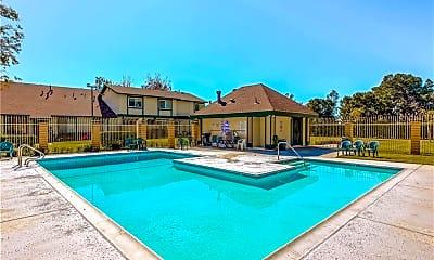 Pool, 5497 E Willow Woods Ln C, 2