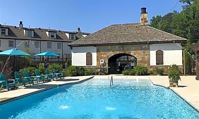 Pool, 4028 Lennox Rd, 0