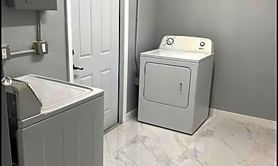 Bathroom, 6461 Grant St 6461, 2