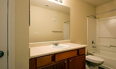 Bathroom, Ironwood Crossing, 2