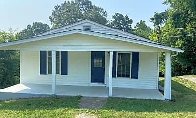 Building, 4110 Garnet Dr, 1