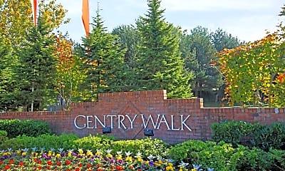 Gentry Walk, 2
