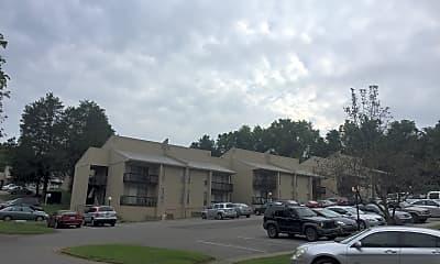 Cedar Ridge Apartments, 0