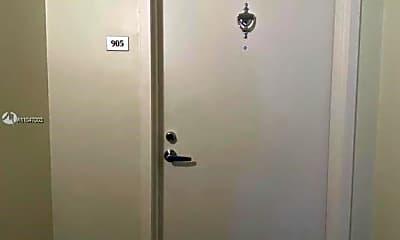 Bedroom, 665 NE 25th St 905, 0