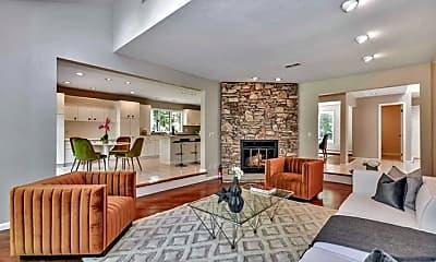 Living Room, 2 Mission Way, 1