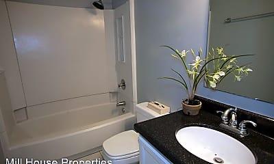 Bathroom, 106 New Cooper Square, 1