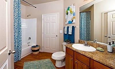 Bathroom, Bexley Panther Creek, 2