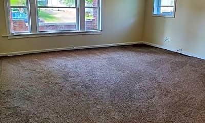 Living Room, 439 W 8th St, 0